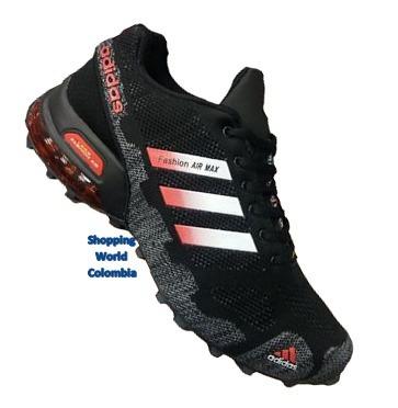 Tenis Zapatillas adidas Fashion Air Max Hombre
