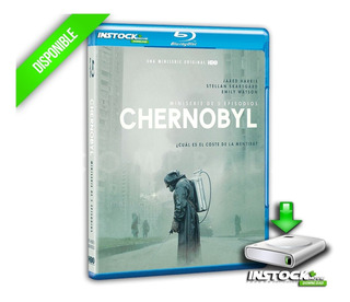 Serie Chernobyl (2019) Ultrahd Digital