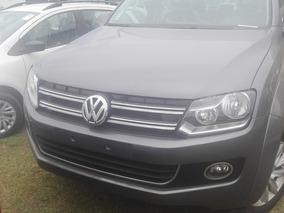 Volkswagen Amarok Highline 4x2 Aut