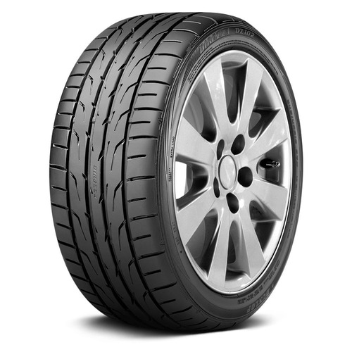 Neumático Dunlop 205 45 16 87w Dz102