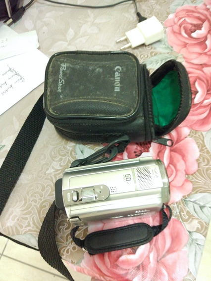 Câmera Sony Dcr-sr68