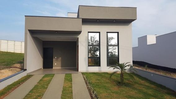 Casa Em Jardim Bréscia, Indaiatuba/sp De 135m² 3 Quartos À Venda Por R$ 550.000,00 - Ca209366