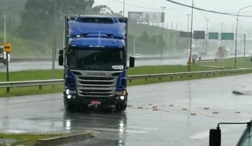 Imagem 1 de 6 de Scania P310