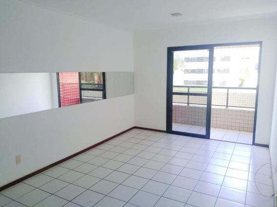 Apartamento Em Madalena, Recife/pe De 100m² 2 Quartos Para Locação R$ 1.740,00/mes - Ap406537