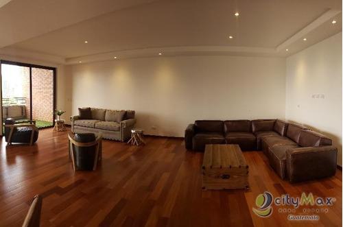 Apartamento En Venta En Avita Zona 14 Guatemala - Pva-012-07-13-7
