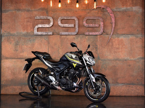 Yamaha Mt-03 2017/18 Com Abs
