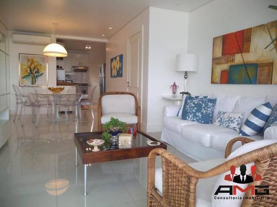 Apartamento Com 3 Dormitórios - Módulo 6 - Riviera De São Lourenço - Ap2531