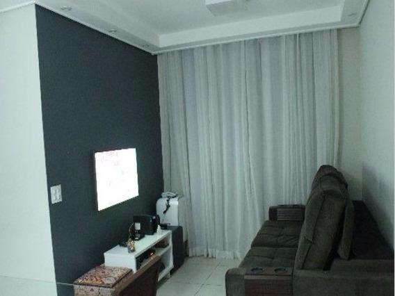 Apartamento No Condomínio Excellence - Retiro - Jundiaí - Ap01227 - 4468574