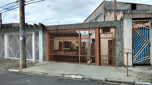Imagem 1 de 15 de Casa Sobrado Para Venda, 2 Dormitório(s) - 288