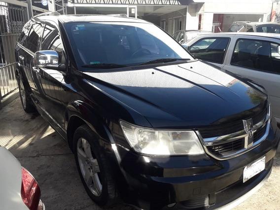 Dodge Journey 2.4 Rt A/t 2009 Km174000.-