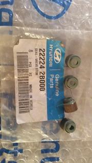 Sello De Valvula De Motor Hyundai Atoz 22224-2b000