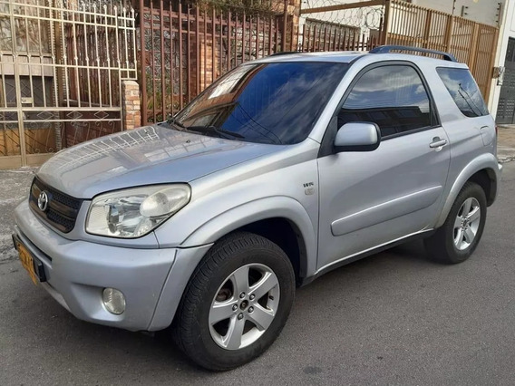 Toyota Rav4 2.0 3p At 2005