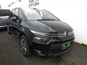 Citroën C4 Picasso 1.6 Thp Seduction 5p