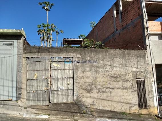 Próximo Da Avenida Ulysses Guimarães. - Di5773