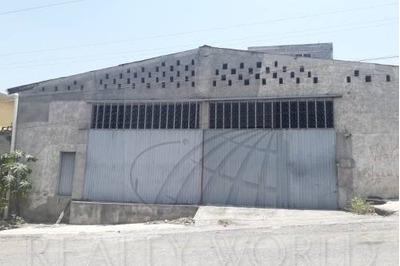Bodegas En Renta En Paso Del Águila, Monterrey