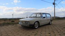 Volkswagen Brasilia Ls - 1979 - Monocromática - 89mil Km