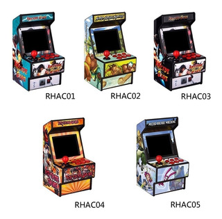 Consola Retro 156 Juegos En 1 Portatil Nintendo Gameboy Play