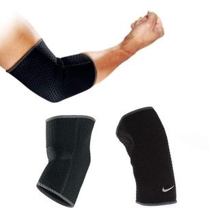 Nike Elbow Cosera Deportiva Compression S