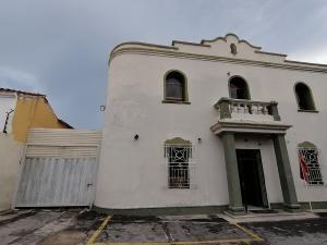 Edificios En Venta En El Centro Barquisimeto, Lara Rahco