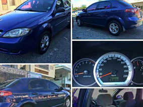 Chevrolet Optra 2008 Manual