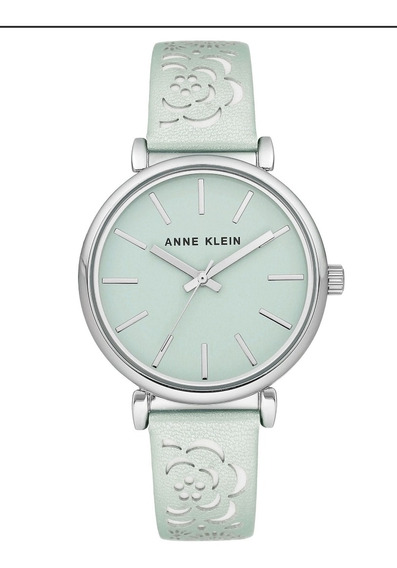 Reloj Anne Klein Original Dama, Verde