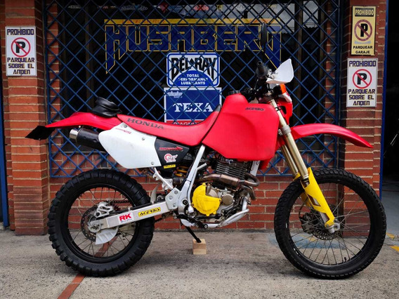 Honda Xr400 2003