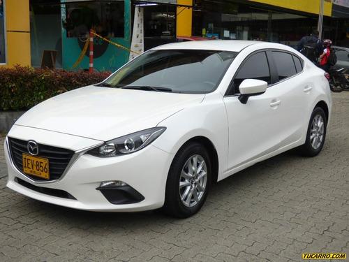 Mazda Mazda 3 Prime Mt