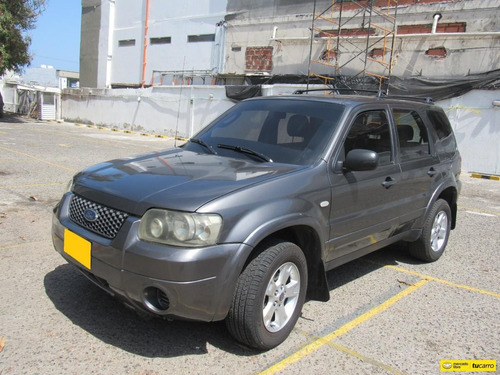 Ford Escape 3.0 Xls