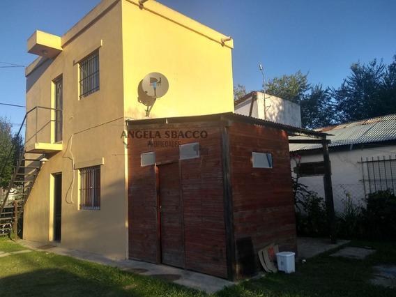Casa En Parada Robles