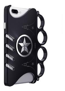 Capa Capinha iPhone 6 6s 7 8 Joystick Fortnite Freefire Pubg