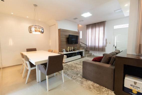 Casa Em Lagoa Redonda, Fortaleza/ce De 102m² 3 Quartos À Venda Por R$ 360.000,00 - Ca161541