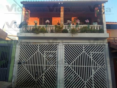 Casa Em Vila Yara  -  Osasco - 36076
