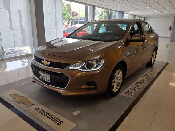 Chevrolet Cavalier 2019 1.5 Lt At
