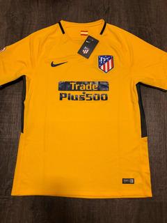 Camisa Atlético Madrid Away 2017/2018