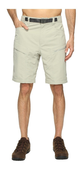 Short The North Face Paramount Beige Talla S (30-32)