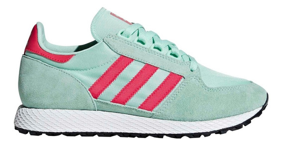 Zapatillas adidas Originals Forest Grove -cg6124