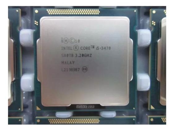 Processador Gamer Intel I5 3470 3,20 Ghz Lga 1155