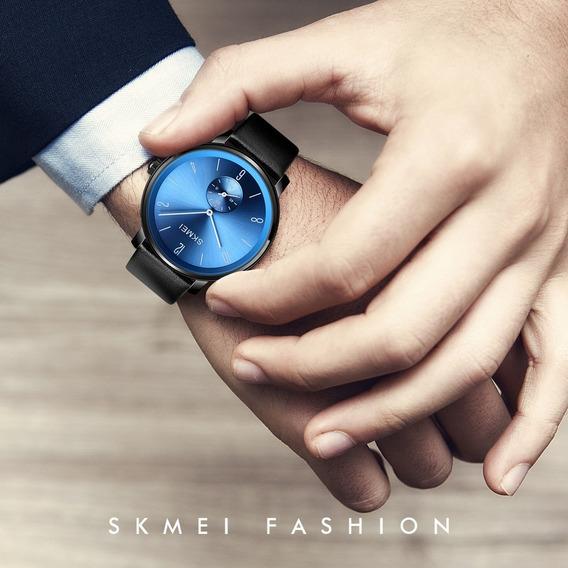 Skmei Fashion Minimalism Men
