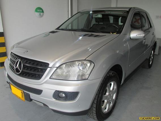 Mercedes Benz Clase Ml 350 3.5 Tp