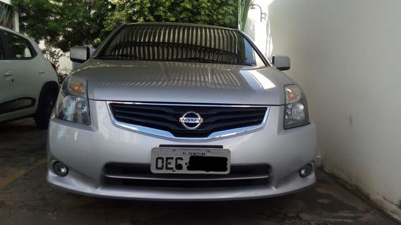 Nissan Sentra 2.0 Special Edition Automático Xtronic Cvt