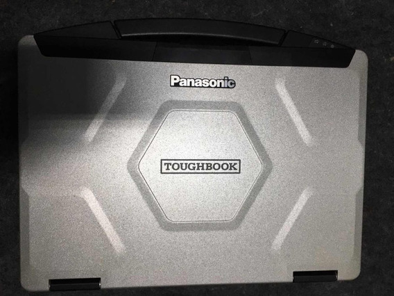 Toughbook Panasonic Cf-54