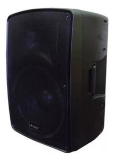 Bafle Potenciado Bluetooth Apogee Bt-515 Bluetooth - Envios!