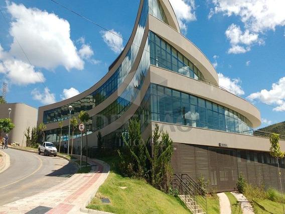 Prédio Comercial Para Aluguel, 36 Vagas, Estoril - Belo Horizonte/mg - 14832