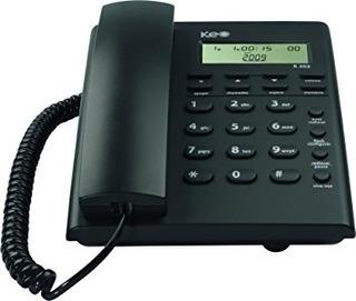 Telefono Alambrico Keo K302