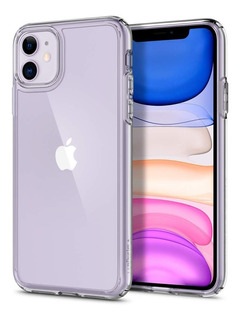 Funda Spigen Ultra Hybrid iPhone 11 Genuina Stock Ya