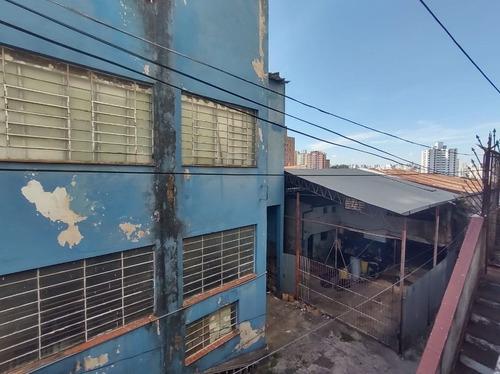 Imagem 1 de 30 de Terreno À Venda, 1040 M² Por R$ 6.240.000,00 - Ipiranga - São Paulo/sp - Te0470