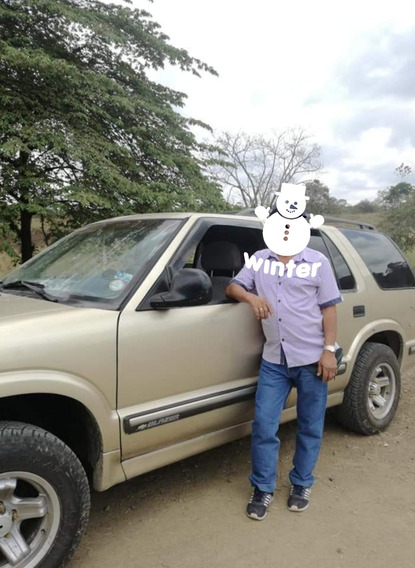 Chevrolet Blazer Automática