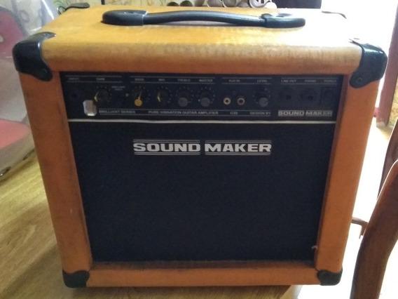 Amplificador G20 Sound Maker