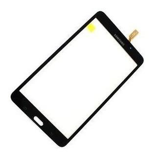 Tactil Touch Vidrio Tablet Samsung Tab4 T230 Local Al Public