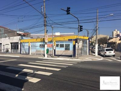 Ponto Comercial Para Locação Vila Carrão - Pt00001 - 32889648